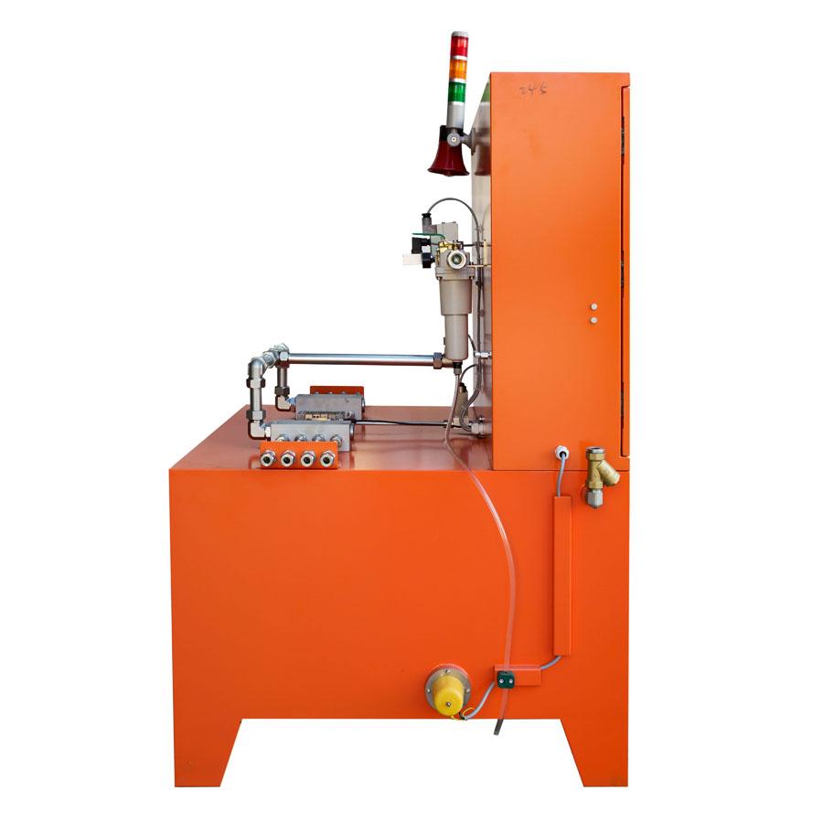 ABL02 油气润滑系统
