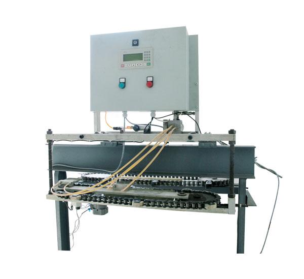链条油气润滑系统